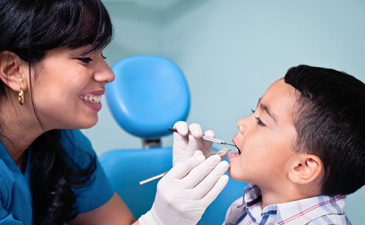 Benefits Of Visiting A Dental Hygienist