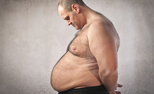 Gum disease is the latest health issue that may worsen with obesity