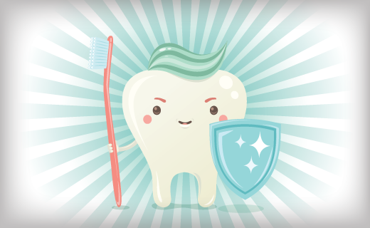 Watching Out For Gum Disease Is As important As Preventing Tooth Decay