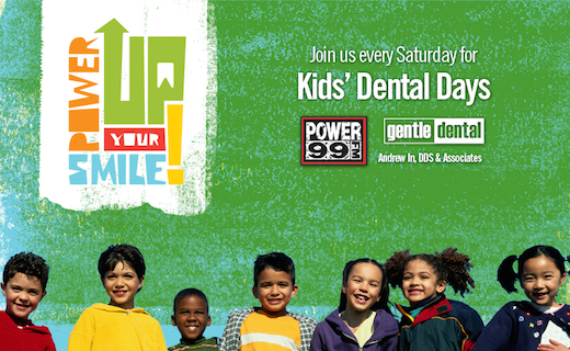 Kids Dental Days
