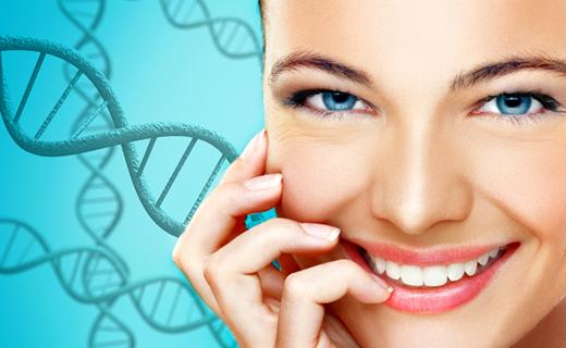 Genetics and Good Teeth