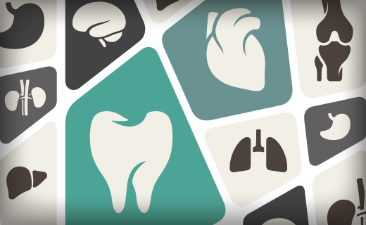 Checking Dental Health Helps Keeps Diseases At Bay